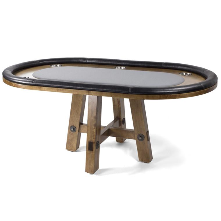 Loft Texas Hold'em Poker Table