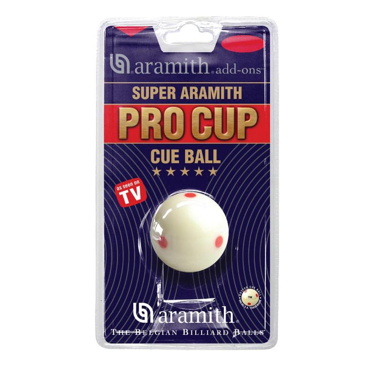 ACPBALL Aramith Pro Cup Cue Ball