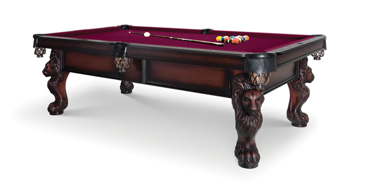 Olhausen St. George Pool Table