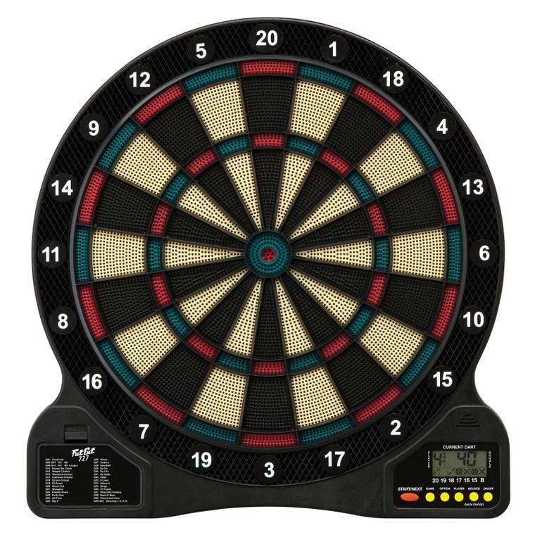727 Electronic Dartboard