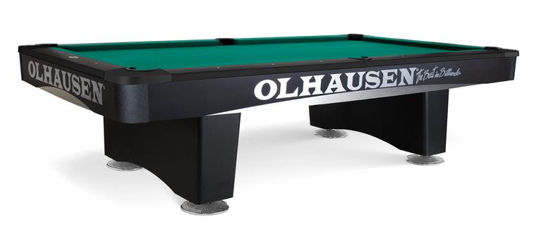 Olhausen Grand Champion III Pool Table