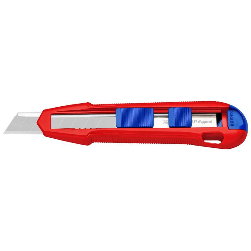 KNIPEX CutiX Universal Knife (90 10 165 BK)