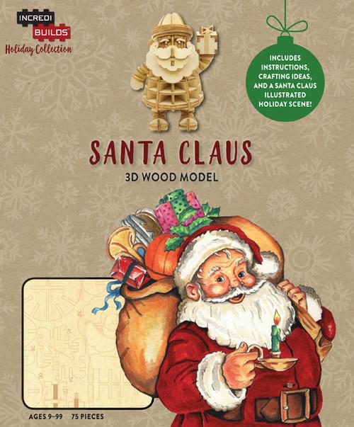 Holiday Collection: Santa