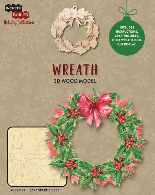 Holiday Collection: Wreath