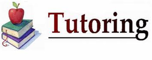 Individual Tutoring 1 Hour