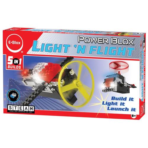 Power Blox Light & Flight