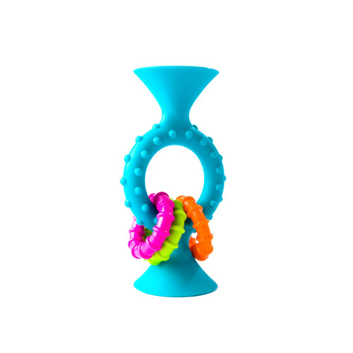 Pip Squigz Loops Blue