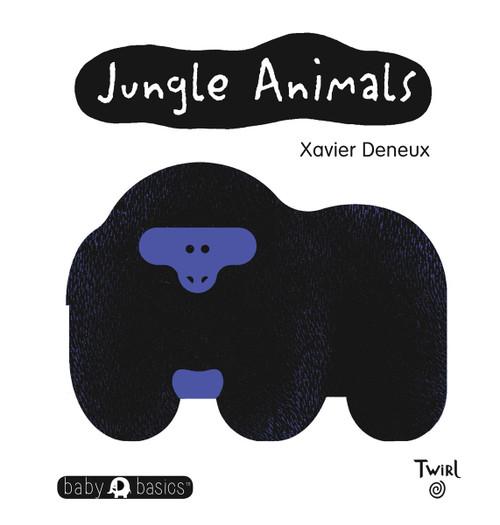 Baby Basics Jungle Animals