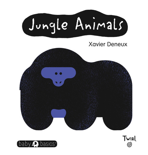 Baby Basics Jungle Animals