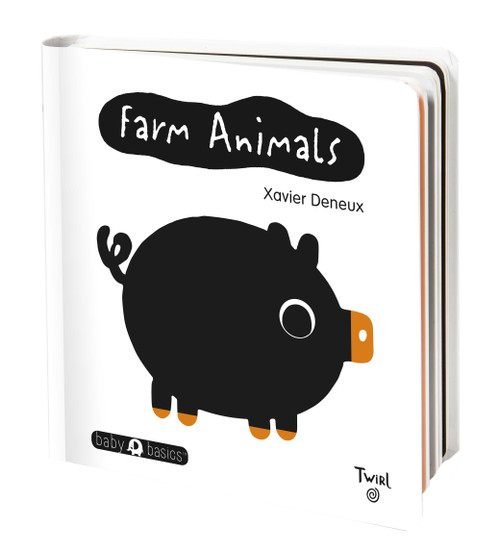 Baby Basics Farm Animals