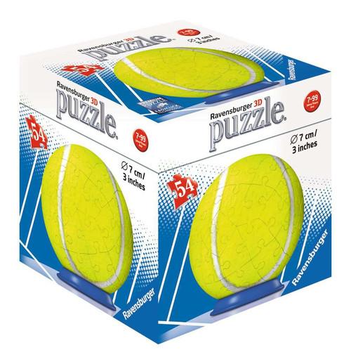 3D Tennis Ball Puzzle