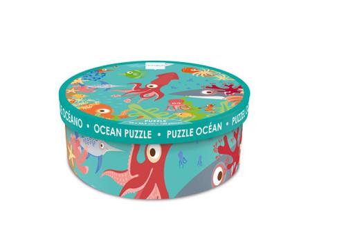100 Pieces Ocean Puzzle