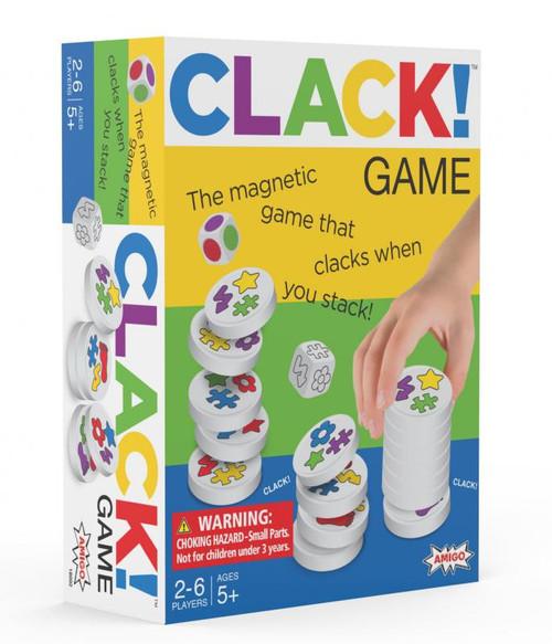 Clack! Game