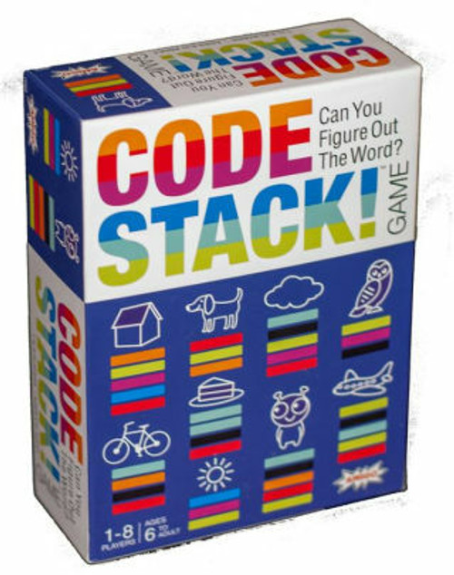 Code Stack! Game