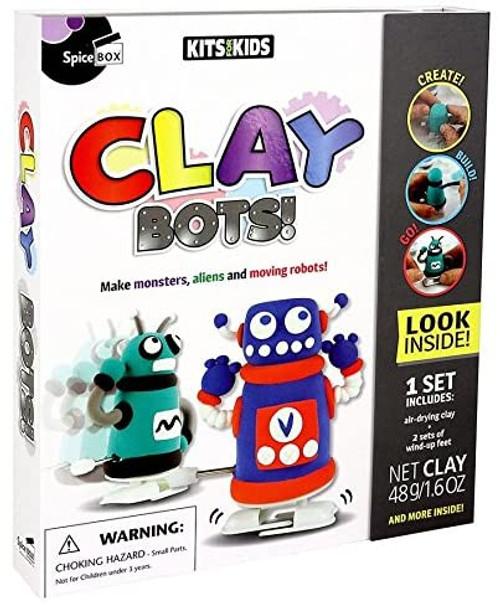 Clay Bots