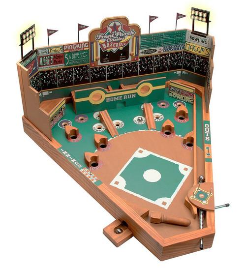 Old-time Baseball