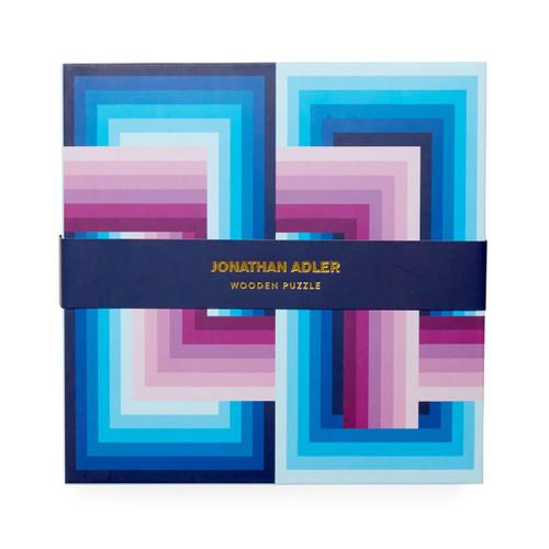 Jonathan Adler Wooden Puzzle Infinity