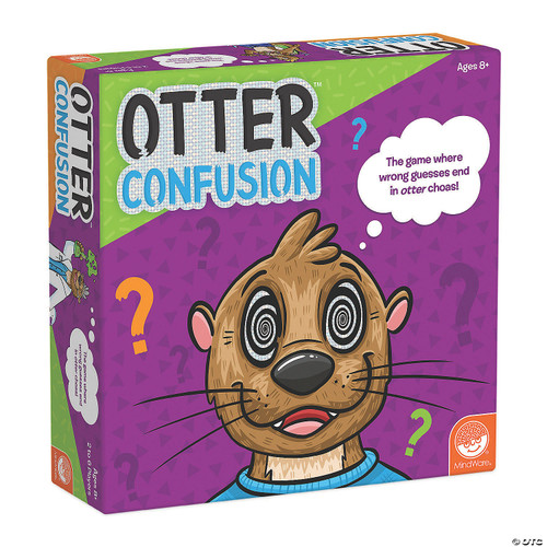 Otter Confusion