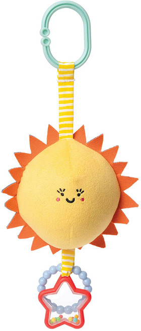 Sun And Moon Activity Toy