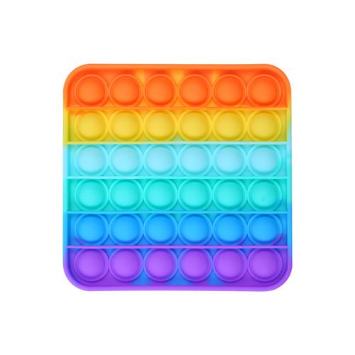 Rainbow Crazy Popper