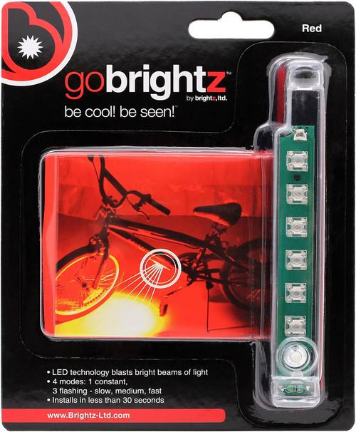Go Brightz Red