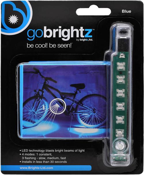 Go Brightz Blue