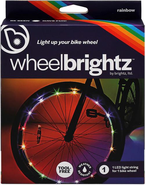 Wheel Brightz Rainbow