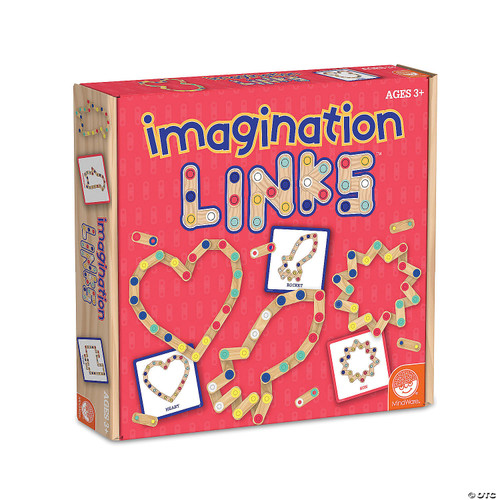 Imagination Links