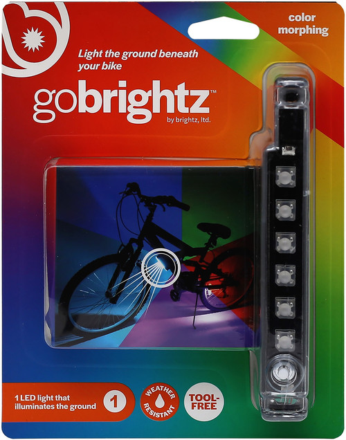 Go Brightz Color Morphing