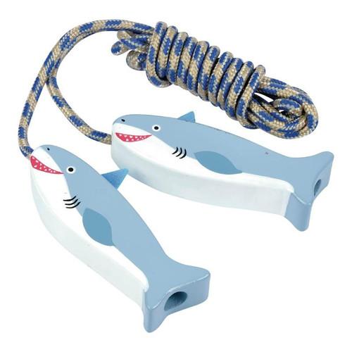 Skipping Rope Shark