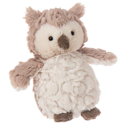 Puttling Owl