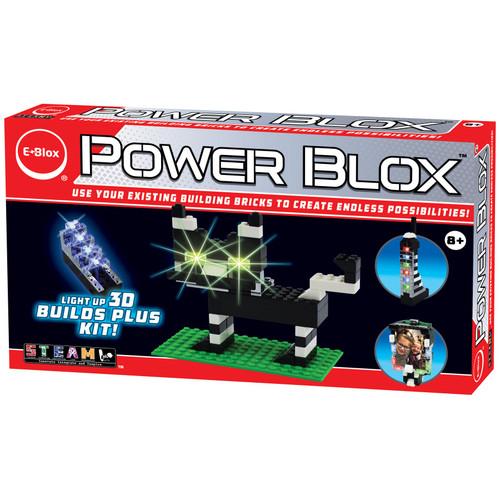 Power Blox Plus