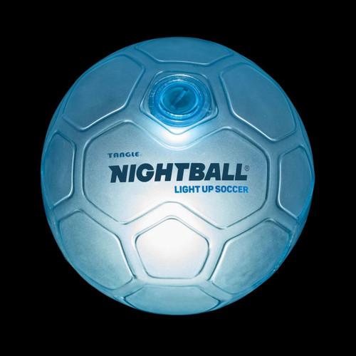 Nightball Soccer Ball