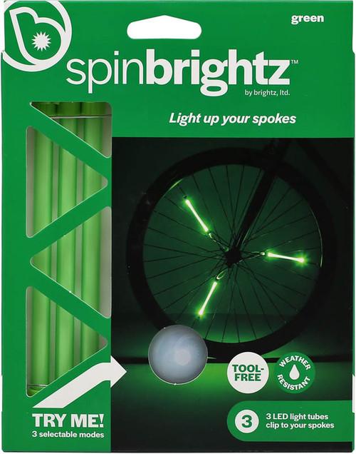 Spin Brightz Green