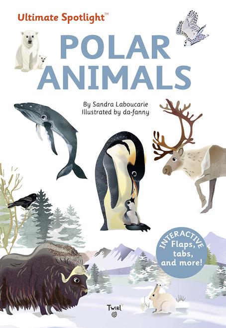 Ultimate Spotlight Polar Animals