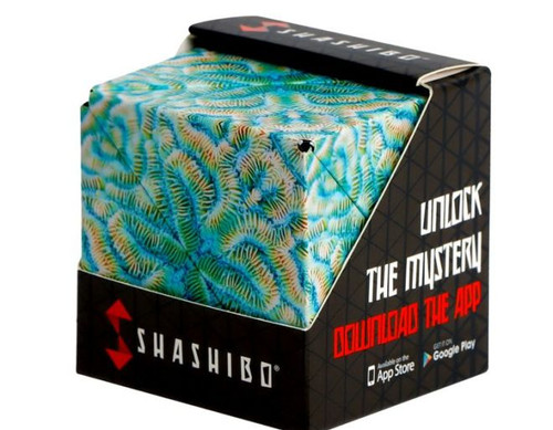 Shashibo Undersea