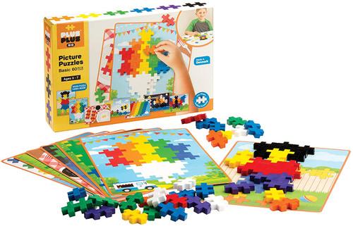 Big Picture Puzzles Basic
