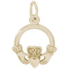 Rembrandt Charms Claddagh