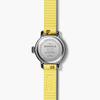 Shinola the Pee-Wee in Yellow 25mm
