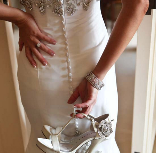 Wedding Guide for Brides and Grooms
