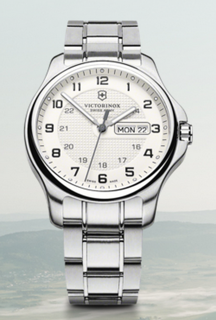 Swiss Army Officers Day/Date - 241551