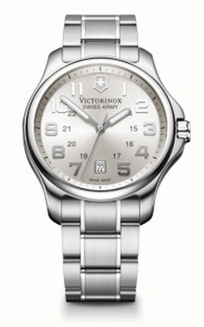Swiss Army Officers Day/Date - 241359