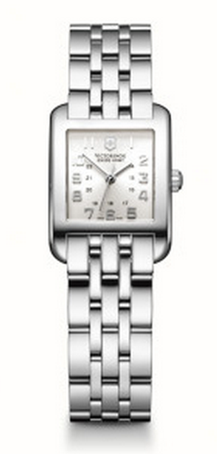 Swiss Army Alliance Rectangle - 24022