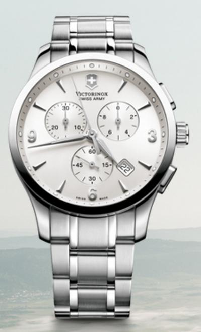 Swiss Army Alliance Chronograph - 249033