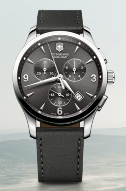 Swiss Army Alliance Chronograph - 241479