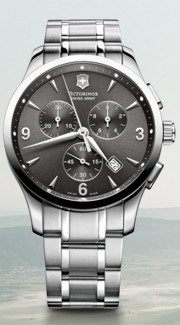Swiss Army Alliance Chronograph - 241478