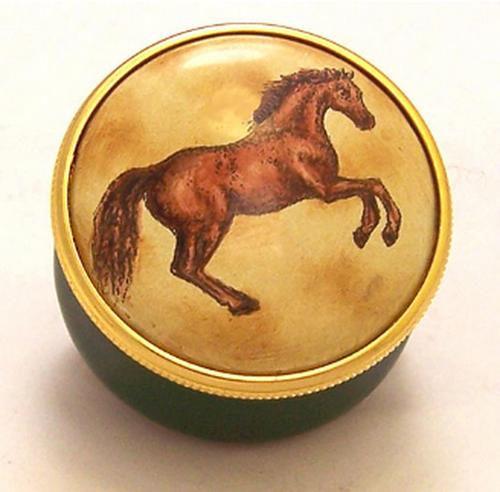 Staffordshire Stallion