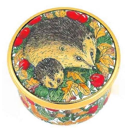 Staffordshire Hedgehog