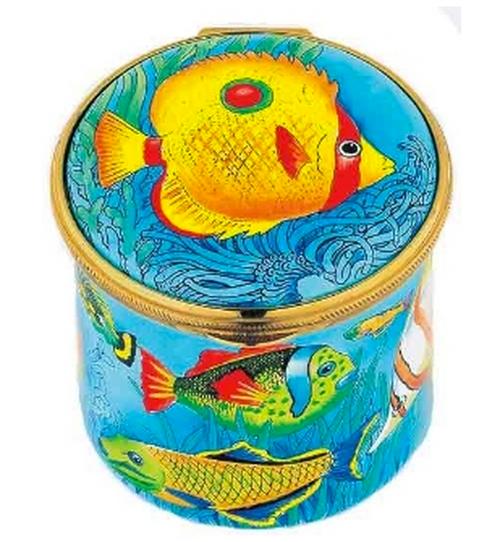Staffordshire Tropical Fish
