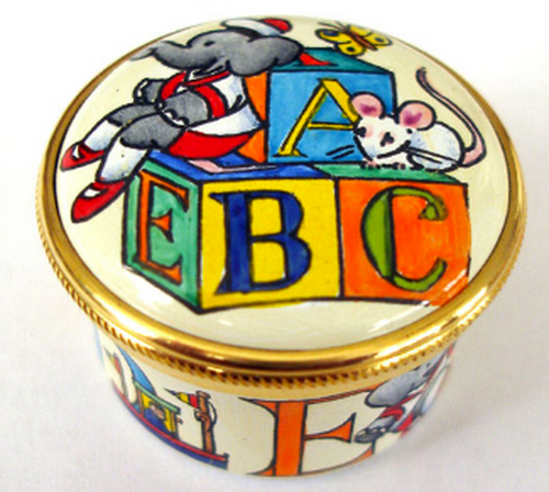 Staffordshire ABC
